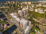 Оболонский р-н, Минский массив, ул.Бережанская. Аренда помещения свободного назначения площадью 119.8 м.кв. Помещение имеет два входа, один из них фасадный. Расположено на 1 этаже 25 этажного жилого ...