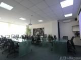 Без комиссии аренда офиса 384 кв.м. в БЦ на Соломенской пл. 3 этаж 9 этажного Бизнес центра. Офис общей площадью 384м2 Кабинетная система или открытое пространство, кухня, 2 с/у, все коммуникации, лифт ...
