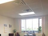 Аренда офиса в 270м2 в центре метро Дворец спорта, без комиссии Бизнес центр  класса «В+» по ул. Шелковичной - 270 кв м, Офис 11 - D, 11 - ый этаж. Офис освобождается 30.09.2019 г. 7 кабинетов, приёмная ...