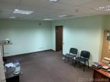 Без комиссии аренда офиса Соломенский р-н, ул. Преображенская  23 (Клименко), административно офисное здание 1 этаж площадь 25 кв.м. . одним кабинетом, отличный офисный ремонт, кондиционеры, охрана, магнитный ...