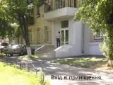 Сдам в аренду офисное помещение в аренду. Голосеевский проспект.  Офисное помещение площадью 36.7 кв м, расположено в Голосеевском районе г.Киева, на первом этаже пятиэтажного кирпичного дома. Фасадный ...