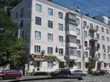 Сдается  ул. Саксаганского    Голосеевского   р-на   помещение  под  офис закрытого типа:  жилой фонд,  третий  этаж,  60  кв.м.  (  ресепшн,  три   раздельных кабинета: 8 кв.м., 14 кв.м. и 19 кв.м.,  ...