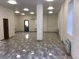 Аренда офисного помещения в Подольском районе, по ул. Межигорская, БЦ, общая площадь - 90 м2, 1/3 этаж, офисный ремонт, свободная планировка, потолки - 3, 3 м, отдельный вход, автономное отопление, кондиционер ...