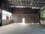 Без комиссии! Капитальное помещение (кирпич и металлические перекрытия) площадью 280кв.м. с асфальтированным полом, высокими потолками (6-ть метров), всеми необходимыми коммуникация (а именно: электричество ...