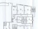Аренда офиса в новом доме 2006 года по ул. Раисы Окипной 10, с метро Левобережная 10 мин.  Отдельный вход с улицы, 2-й этаж, офис общей площадью 247 кв.м. включает 7 комнат, кухня-столовая, зона санузлов ...