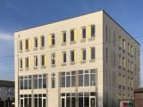 Аренда офисного помещения в Подольском районе, по ул. Стеценко. Торгового-офисный центр Q10, 2021 г., 2/4 этаж, общая площадь - 380 кв.м., свободная планировка, окна витражные 3 и 2, 10 м, потолки - 3 ...